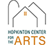 Hopkinton Center for the Arts logo