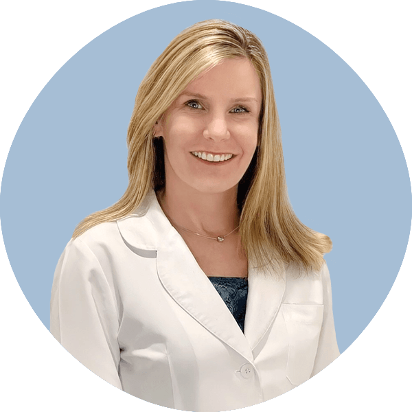 Hopkinton orthodontist Doctor Colleen Kristofor